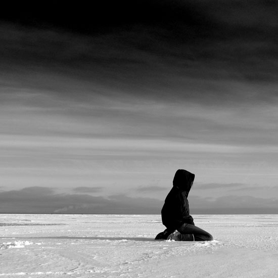 одиночество не порок