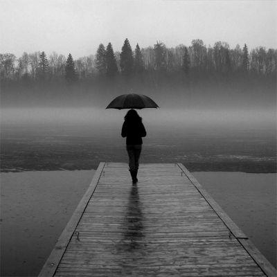 почему люди часто одиноки