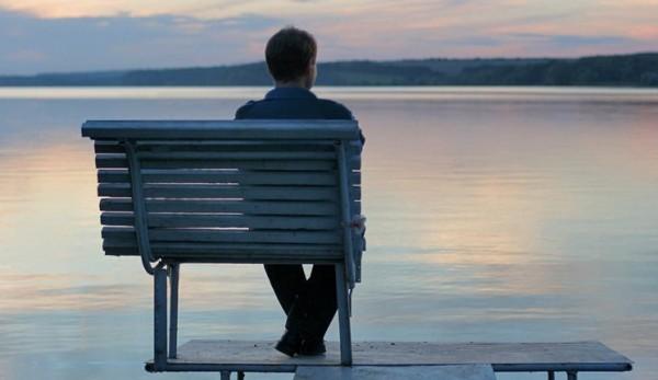 одиночество это не плохо