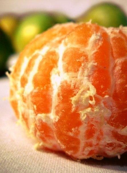 мандарин новый год
