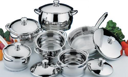 посуда - подарок на свадьбу