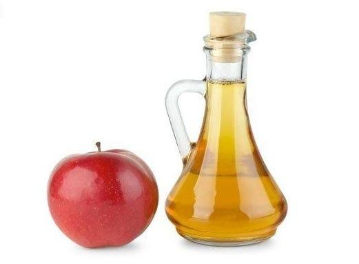 яблочный уксус способы применения