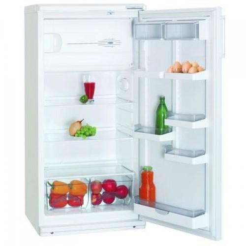 уксусом чистим холодильник