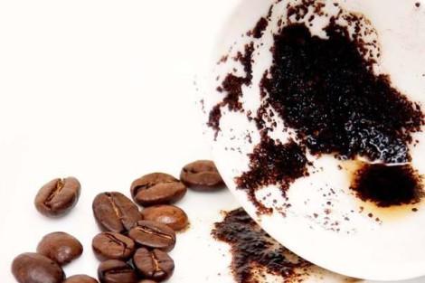 кофейная гуща - что это и как использовать