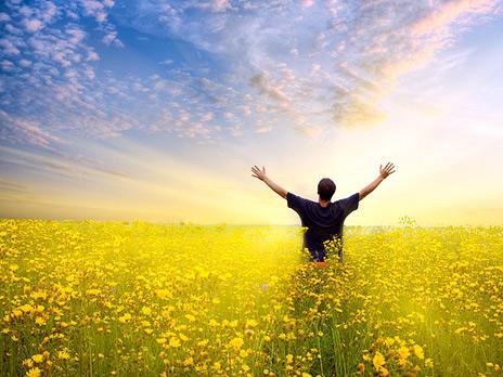 счастье есть, как радоваться жизни