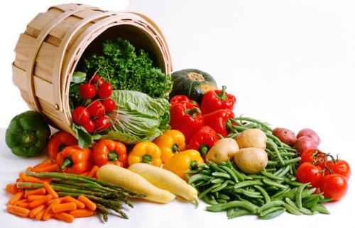 овощи и фрукты, сохранить витамины, хранение