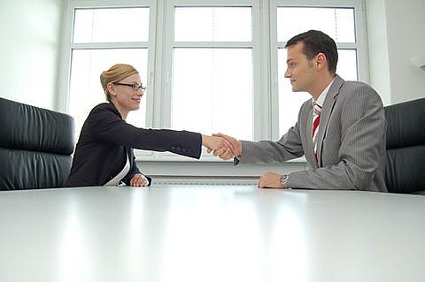 собеседование, успешное собеседование, как пройти
