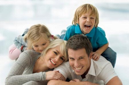 дети и родители, воспитание и мнение