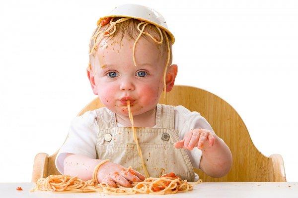 дети и еда, ребенок отказывается от еды