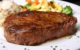 говядина, как жарить вкусно, приготовление