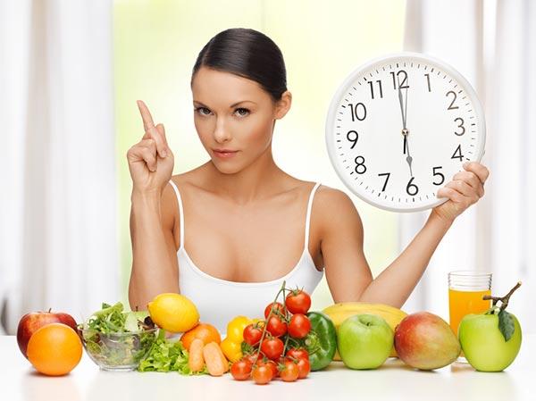 диета для живота, что кушать