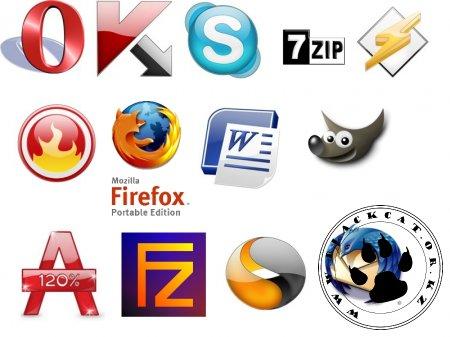иконки программ, программы, софт для ос