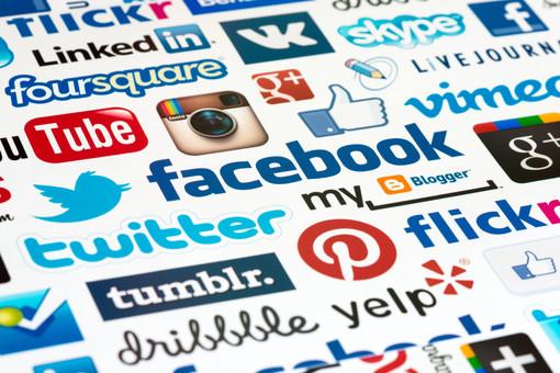 все социальные сети, раскрутка группы