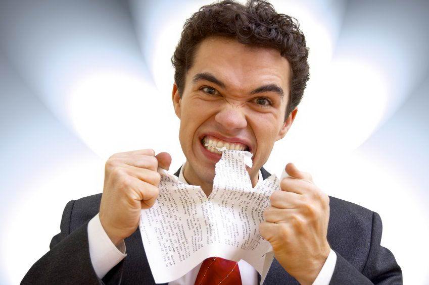 стресс у мужчин, как быстро снять стресс