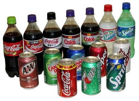 сладкие напитки - спрайт, кола, можно ли пить в жаркую погоду, что выпить