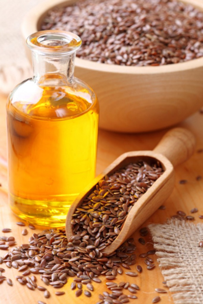 масло из семян льна, полезные свойства