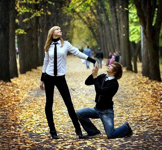 знакомство с девушкой в парке, что важно при знакомстве