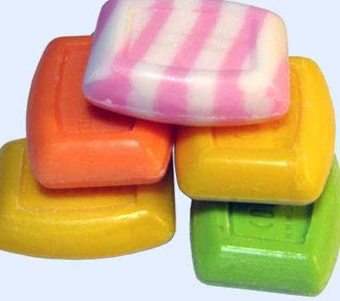 обычное мыло, как его можно применять в быту