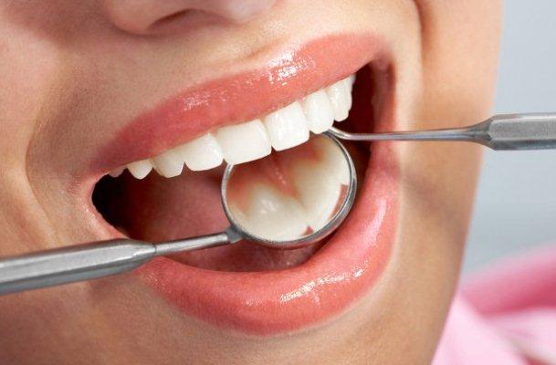 здоровые зубы, профилактика кариеса