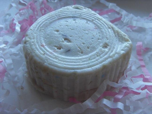 домашнее мыло из обмылков - кусочков мыла