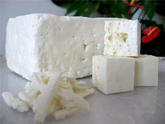сыр брынза, из какого молока