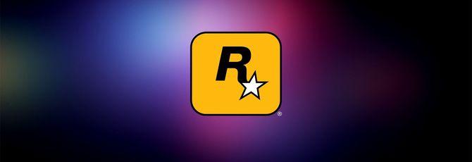rockstar games gta 5 logo