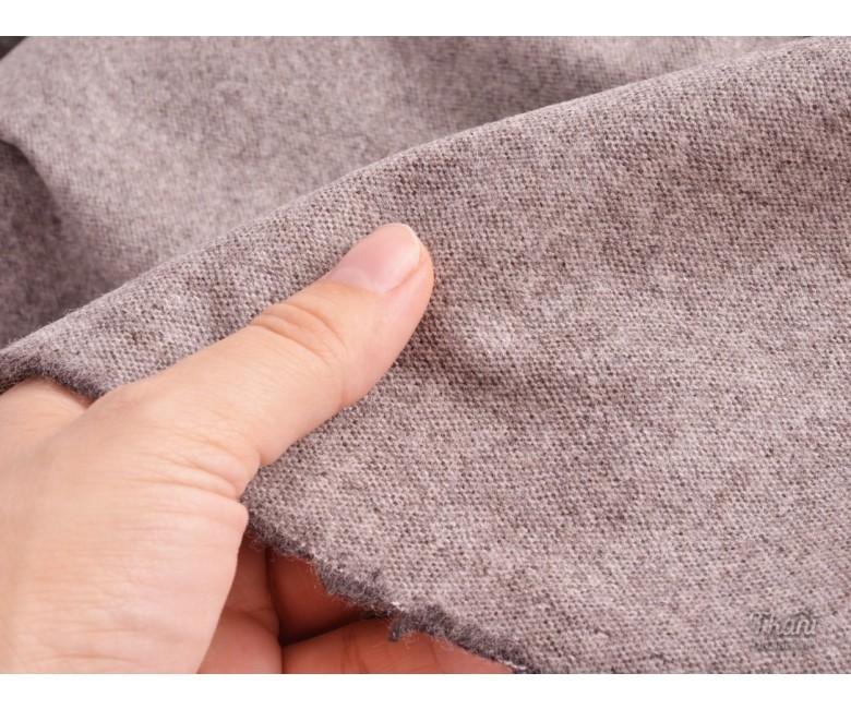 шерстяная ткань, как растянуть шерсть