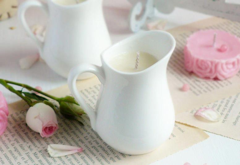 рецепт массажной свечи, что это, емкость для свечи