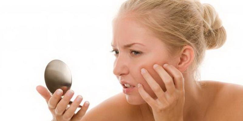 чувствительная кожа, как определить это, что делать, как ухаживать