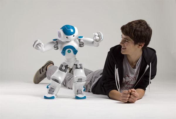 nextgen (некстген) - что это такое, робот нового поколения