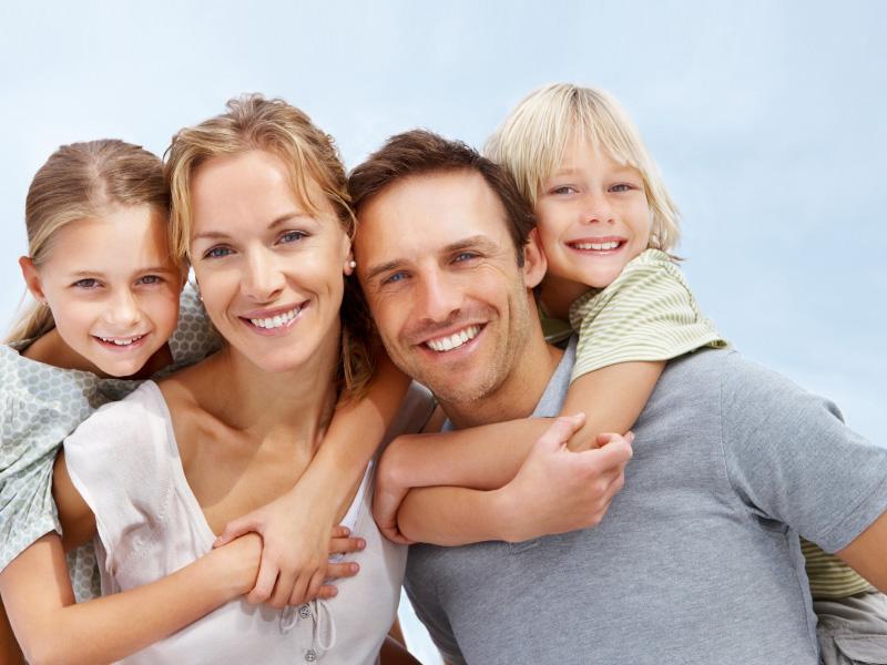 идеальная семья - качества настоящего мужчины