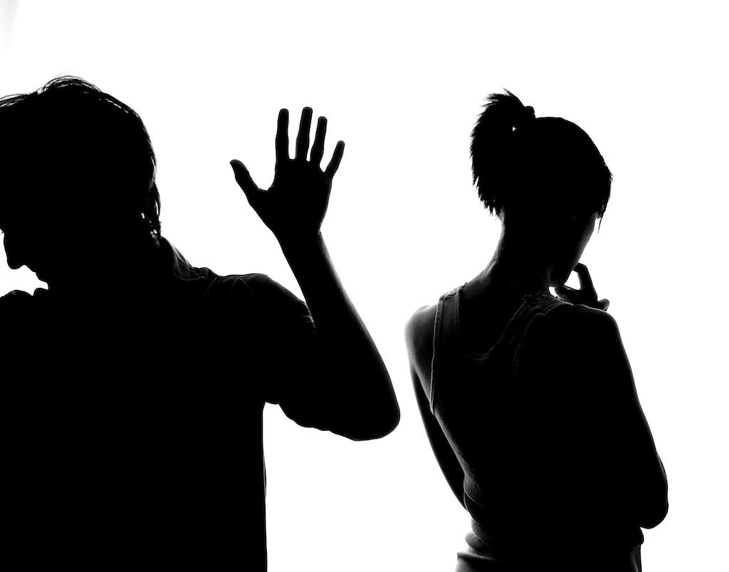 скандал,ссора с любимой, как должен вести себя мужчина