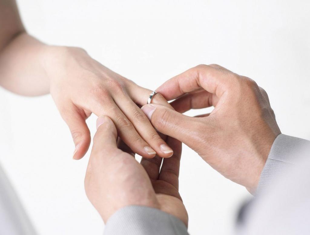 как понять что пора жениться, предложение