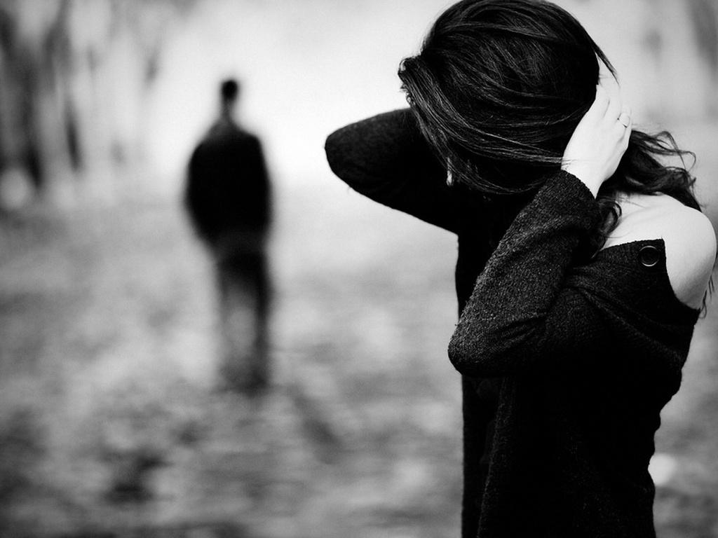 расставание с любимым человеком, как разлюбить