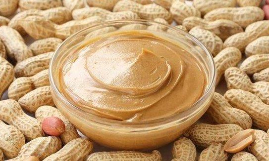 арахисовое масло, вкусное, рецепт, как приготовить
