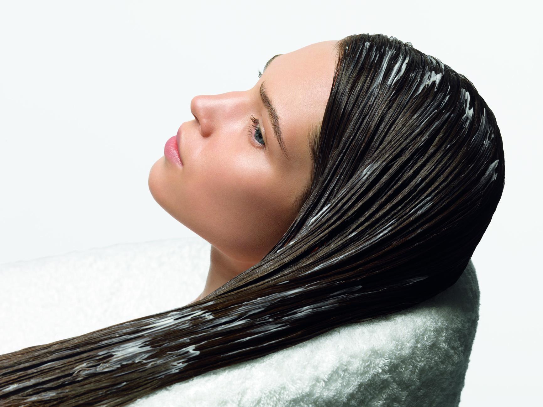 уход за волосами, как сделать волосы здоровыми и красивыми