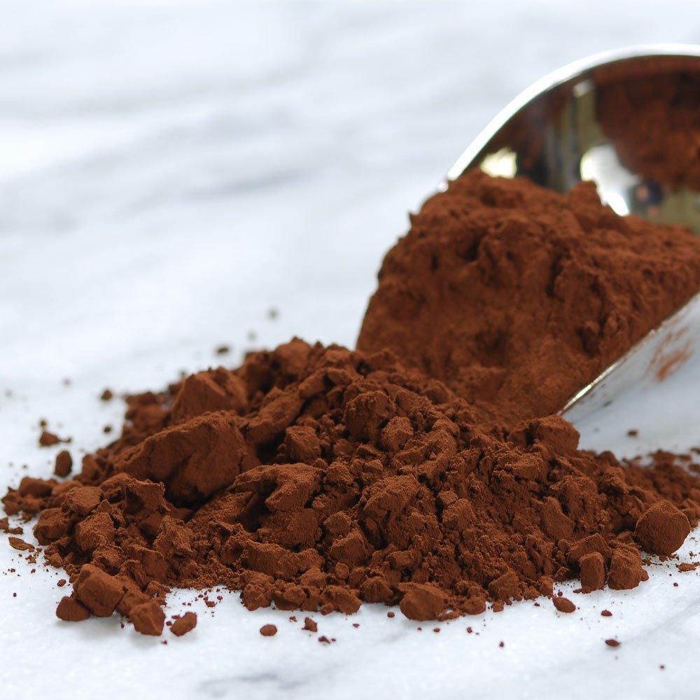 какао порошок, маски с какао