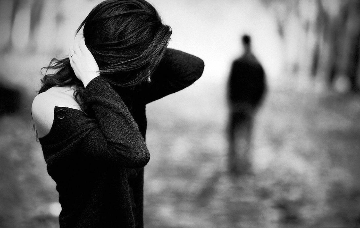 девушка не хочет отношений, останемся друзьями, расставание