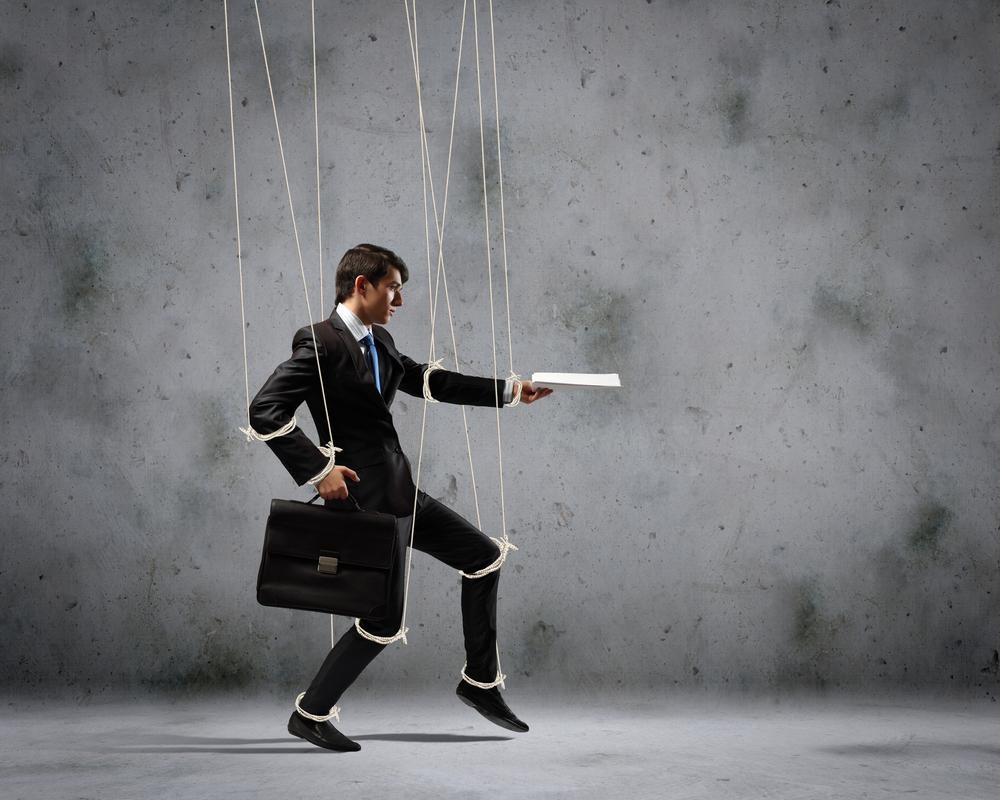 манипуляция другими людьми, простые приемы управления