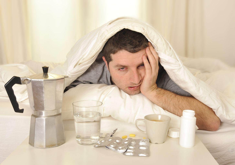 как пить без похмелья, чтобы не болела голова, утро после пьянки