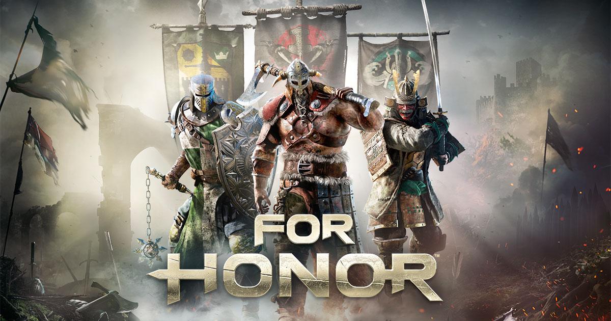 for honor логотип игры,арт